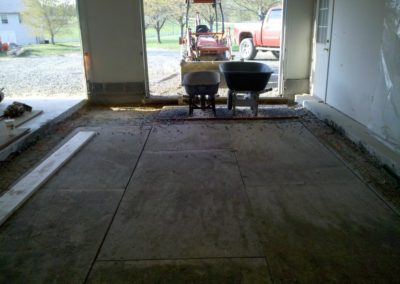 poured-concrete-top-of-bunker